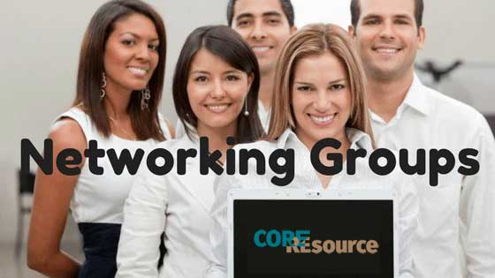 Networking Groups